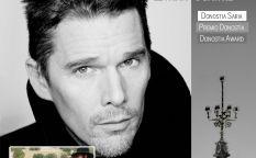 Espresso:  Ethan Hawke recibirá el premio Donostia