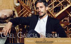 Espresso: Gael García Bernal recibe el primer premio latino del Festival de San Sebastián