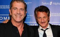 Espresso: Mel Gibson y Sean Penn, de profesores y locos
