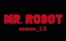 """Cine en serie: """"Mr. Robot"""" sigue en buena forma"""