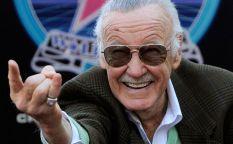 Espresso: El biopic de Stan Lee, fortuna y gloria