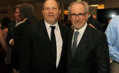 Espresso: Harvey Weinstein sigue los pasos de Spielberg