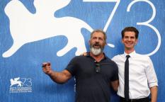 Venecia 2016: Mel Gibson no deserta como director
