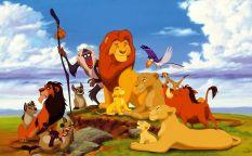 """Espresso: Remake de """"El rey león"""", busa Simba iyo"""