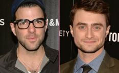 Espresso: Daniel Radcliffe y Zachary Quinto no perdonan