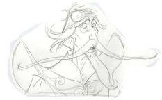 Espresso: El Quijote de Disney y el arte de Van Gogh