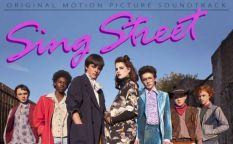 "BSO de ""Sing street"""