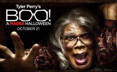 Celda de cifras: El Halloween de Tyler Perry