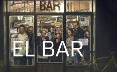 "Espresso: Primer avance de ""El bar"" de Álex de la Iglesia"