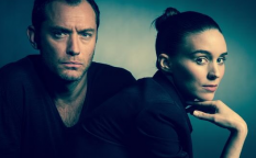 Espresso: Rooney Mara será una estrella del pop en la nueva película de Brady Corbet
