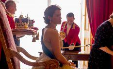 """Cine en serie: Trailer de """"The crown"""", el inicio del reinado de Isabel II"""