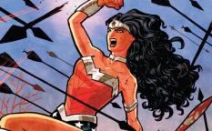 Espresso: Luke Evans será el creador de Wonder Woman