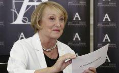 Espresso: Yvonne Blake nueva presidenta de la Academia del cine español