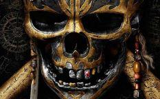 """Espresso: Primer avance de """"Piratas del Caribe 5"""", Disney y su franquicia marina"""