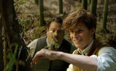 Celda de cifras: El sello Rowling sigue funcionando ante el público