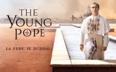 "Cine en serie: Primer vistazo a ""The young Pope"" de Paolo Sorrentino"