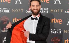 Espresso: Dani Rovira presentará los Goya 2017