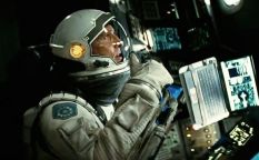 "Mundo futuro: ""Interstellar"" (2014), impacto espacial de Christopher Nolan"