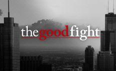 """Cine en serie: """"The good fight"""" muestra sus primeras cartas"""
