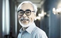 Espresso: Hayao Miyazaki vuelve a la dirección