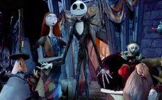 """Fantasías de cine: """"Pesadilla antes de Navidad"""" (1993), clásico moderno animado imprescindible"""