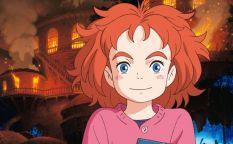 Espresso: Nuevo Estudio con esencia Ghibli, Amy Schumer y Goldie Hawn, Stephen King eléctrico y Patrick Wilson en