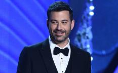 Conexión Oscar 2017: Jimmy Kimmel presentará la ceremonia de los Oscar