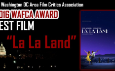 """Conexión Oscar 2017: Los críticos de Washington y Atlanta premian a """"La la land"""""""