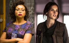 Celda de cifras: Mujeres en el espacio y en las galaxias