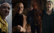 Celda de cifras: Las multipersonalidades de James McAvoy vuelven loca a la taquilla