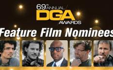 Conexión Oscar 2017: El Gremio de Directores (DGA) elige a sus nominados