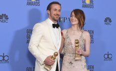 """Conexión Oscar 2017: Los Globos de Oro se deleitan con la magia de """"La la land"""""""