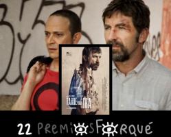 """Espresso: """"Tarde para la ira"""" gana en los premios Forqué"""