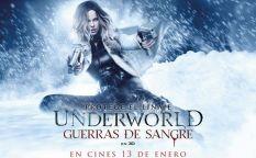 """Underworld: Guerras de sangre"""