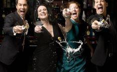 """Cine en serie: Se confirma el regreso de """"Will y Grace"""""""