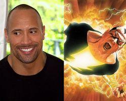 Espresso: The Rock será Black Adam, el villano de DC