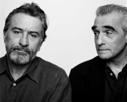 """Espresso: Netflix se queda con """"The irishman"""", lo nuevo de Scorsese"""