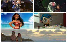 Conexión Oscar 2017: Película de animación