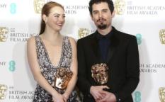 """Conexión Oscar 2017: Triunfo cómodo y repartido de """"La la land"""" en los Bafta"""