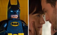 Celda de cifras: El Batman de Lego le quita todo el morbo a las sombras de Grey