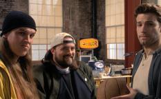 Espresso: Kevin Smith rescata a Jay y Bob el silencioso, Dan Stevens recupera la visión y el encuentro de Iron Man, Spider-Man y Star-Lord