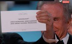 La noche de los Oscar 2017