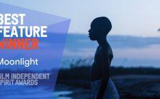 """Conexión Oscar 2017: """"Moonlight"""" hace pleno en los Independent Spirit Awards"""
