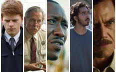 Conexión Oscar 2017: Actor de reparto