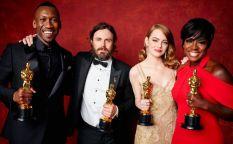 Conexión Oscar 2017: El camino al Oscar de Casey Affleck, Emma Stone, Mahershala Ali y Viola Davis