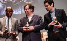 Conexión Oscar 2017: Los guiones