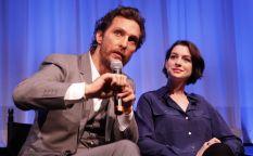 Espresso: Matthew McConaughey y Anne Hathaway se pasan al cine negro en