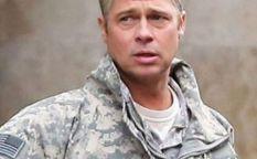 """Espresso: Trailer de """"Máquina de guerra"""", sátira bélica con Brad Pitt"""