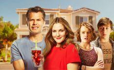 """Cine en serie: """"Santa Clarita Diet"""", una mala serie que no puedes perderte"""