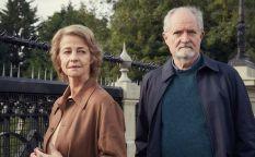 Espresso: Jim Broadbent y Charlotte Rampling recuerdan su pasado, Scarlett Johansson y Kate McKinnon se van de farra y Samuel L. Jackson repasa su carrera